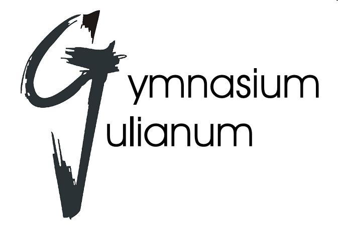 Logo des Gymnasium Julianum